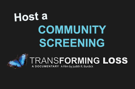 Host a Community Screening